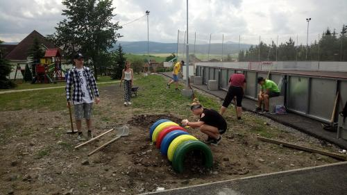 Trstena (Slovensko) - 7.-10.6.2018