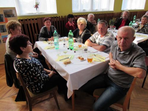 Setkání starší generace - 6.10.2018
