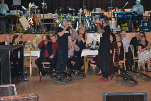 4. Obecní ples obce Razová - 28.2.2020