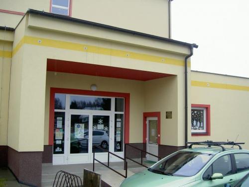 Mateřská škola v Razové