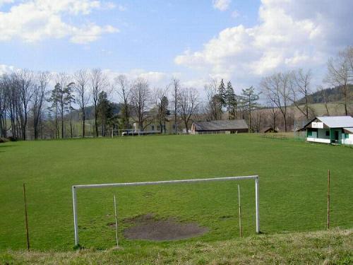 hřiště TJ Sokol