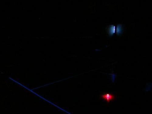 Noční turnaj v badmintonu 19.11.2016