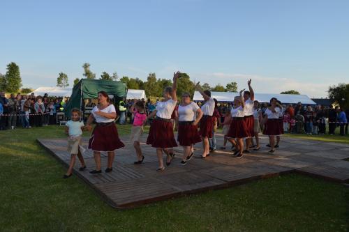 Den obce Razová - 15.7.2017